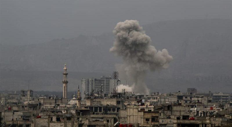 Photo from Al Jazeera